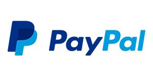 Pawsitive Pet - Paiements Acceptés - PayPal