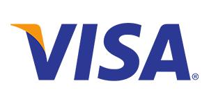 Pawsitive Pet - Paiements Acceptés - Visa