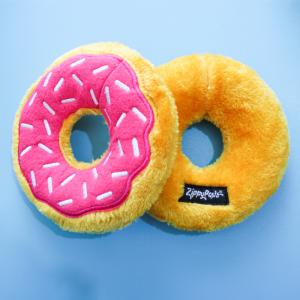 donut fraise jouet