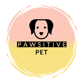 Logo Pawsitive Pet